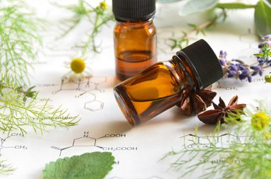Holistic Aromatherapy Provides a Wake-Up Call to the Senses