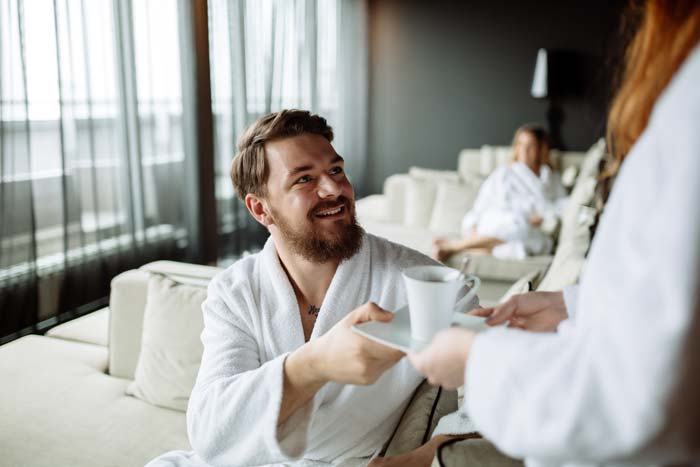 How To Have Five Star Customer Service In Your Spa