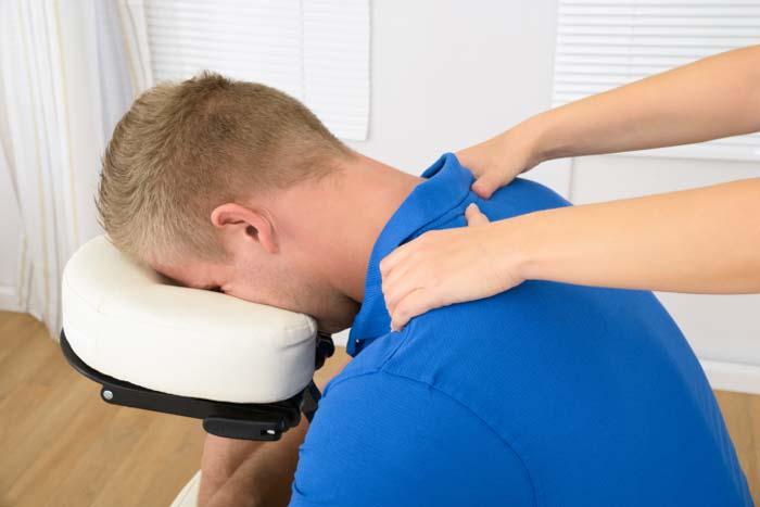 15 Tips from Chair Massage Pros - MASSAGE Magazine