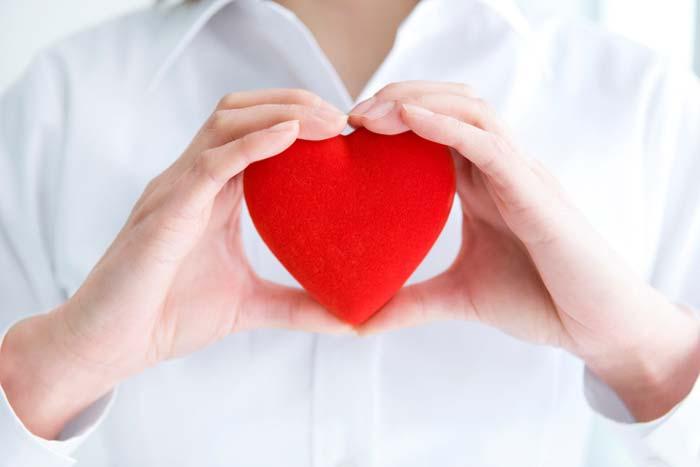 heart-centered practice