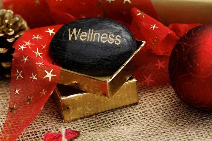 holiday wellness