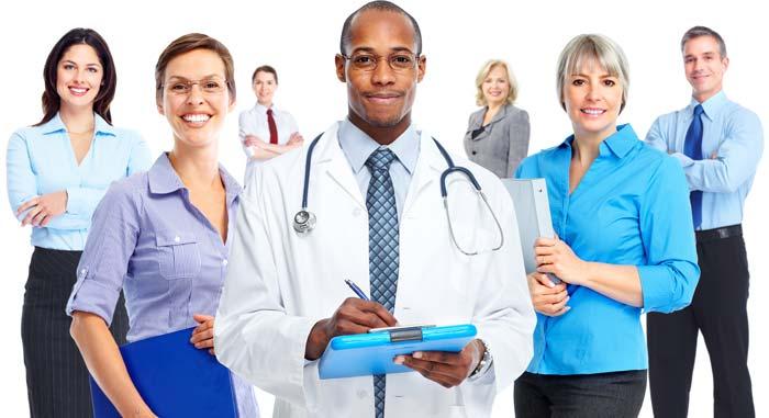 integrative care team