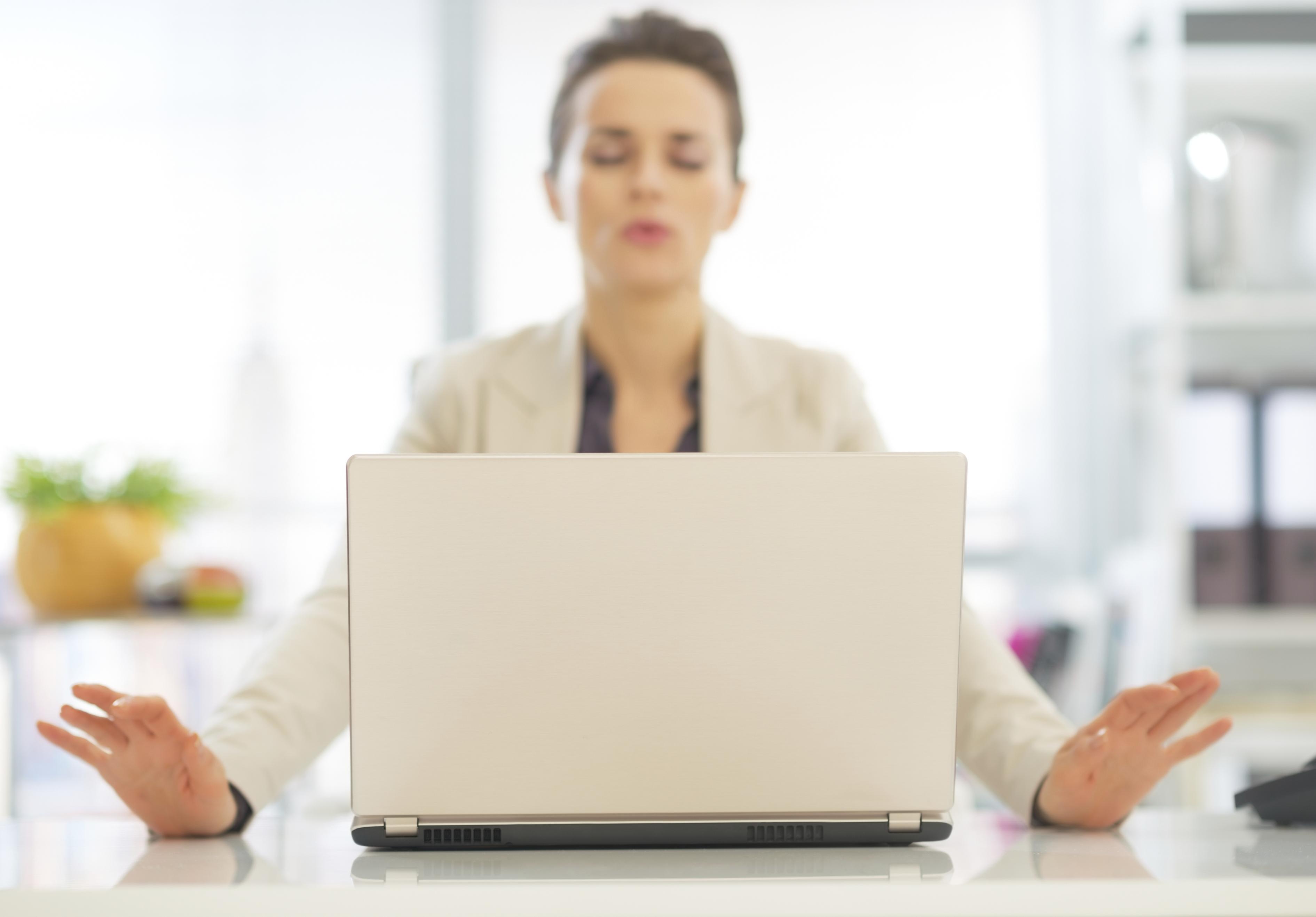 Case studies on job stress