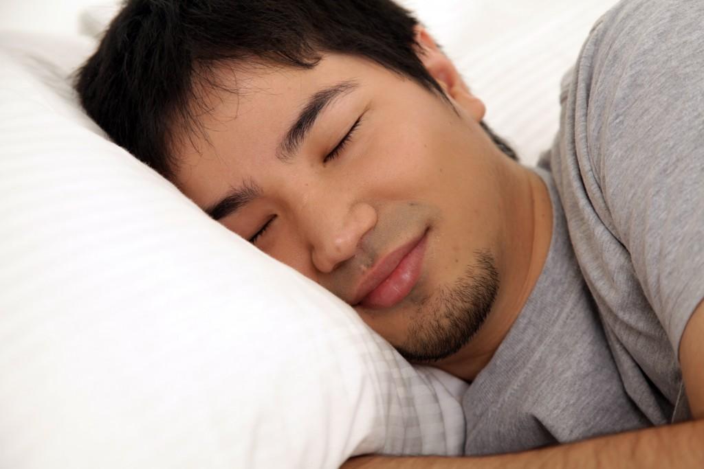 Ways to promote good sleep