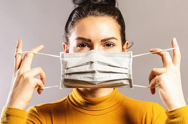 face masks for prevention of covid-19