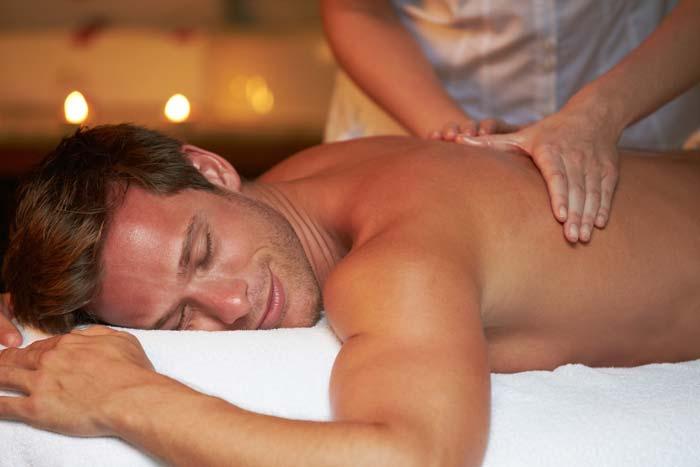 learn massage techniques