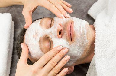 spa services for men