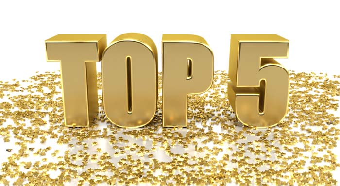 top 5 articles of 2016