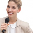 5 Ways to Ground Yourself Before You Speak Publicly